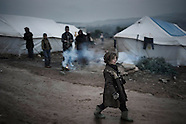 2013 - Syrian refugees