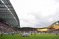 Illustration Stade Jean Bouin - 29.05.2015 - Stade Francais / Racing Metro - Barrages Top 14<br />