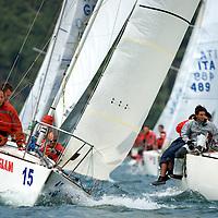 Campionato Nazionale J24 2009