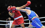 2012/08/06 Boxe Cammarelle vs Arjaoui