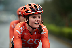 Marta Lach (POL) after at GREE Tour of Guangxi Women's WorldTour 2019 a 145.8 km road race in Guilin, China on October 22, 2019. Photo by Sean Robinson/velofocus.com
