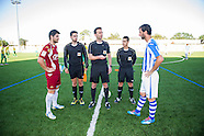 Copa federación Tanos