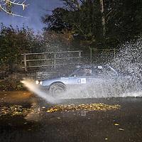 Car 98 Robin Eyre Maunsell / Peter Scott