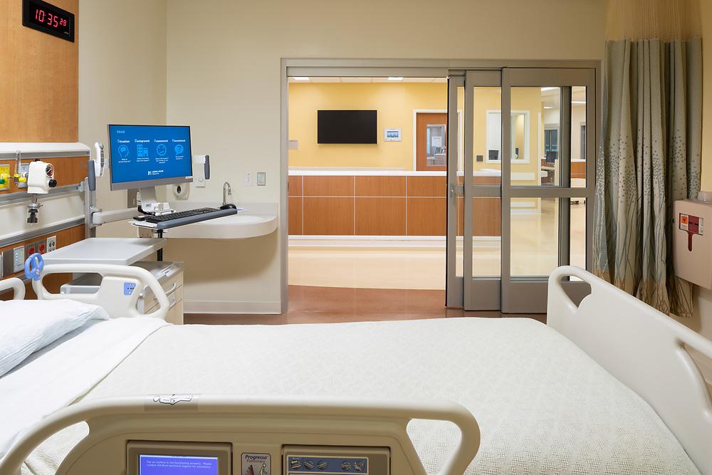 John Muir Health Concord Med - Surge -ICU