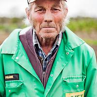 Frank the farmer.