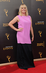 Marie Schley bei den Creative Arts Emmy Awards in Los Angeles / 100916<br /> <br /> <br /> *** at the Creative Arts Emmy Awards in Los Angeles on September 10, 2016 ***