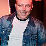 NLD/Hilversum/20110228 - Voorjaarspresentatie Net5, Tony Wyczynski, Sterretje