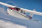 Cessna 177RG Cardinal N2591V
