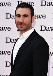 Brett Goldstein attends Hoff The Record TV Premiere at Empire Cinema, Leicester Square, London on Wednesday 20 May 2015