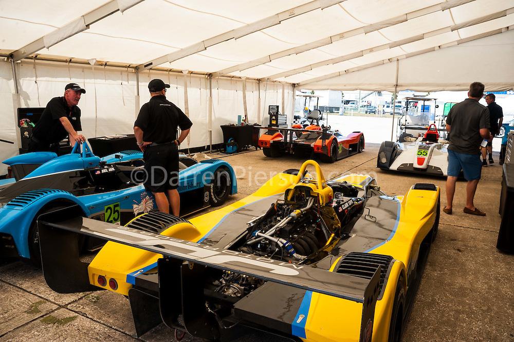 #102 JDC Motorsports Elan DP-02: Team