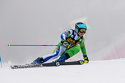 HROVAT Meta of Slovenia competes during  the 6th Ladies'  GiantSlalom at 55th Golden Fox - Maribor of Audi FIS Ski World Cup 2018/19, on February 1, 2019 in Pohorje, Maribor, Slovenia. Photo by Matic Ritonja / Sportida