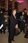 """Penelope Wilton. The after show party following the UK Premiere of """"Match Point,"""" at Asprey, New Bond st. London.   December 18 2005 ,  ONE TIME USE ONLY - DO NOT ARCHIVE  © Copyright Photograph by Dafydd Jones 66 Stockwell Park Rd. London SW9 0DA Tel 020 7733 0108 www.dafjones.com"""