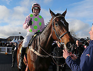 Punchestown Festival Day Three 280416