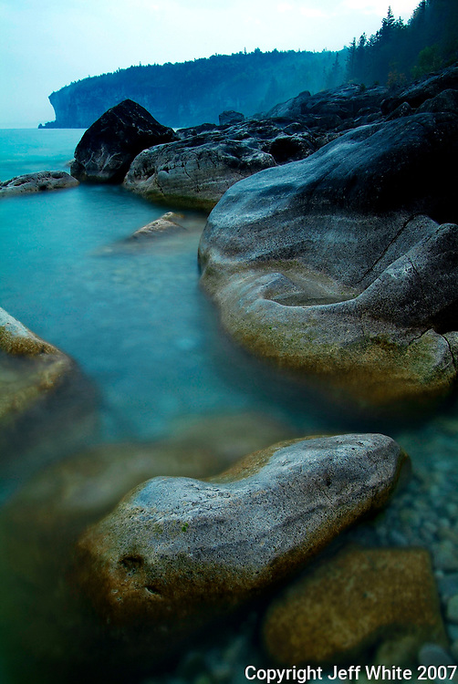 Bruce Penninsula National Park (Canada)