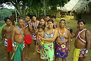 Embera & Chagres River
