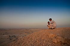 2010 Desert of Bahrain