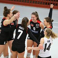 2019-03-13: Elite Volley Aarhus - Fortuna Odense - Kvartfinale - Volleyligaen