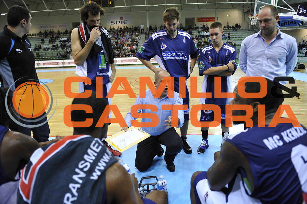 DESCRIZIONE : Championnat de France Pro B Salle Mangin Nantes<br /> GIOCATORE : Sylvain Lautie<br /> SQUADRA : Boulazac<br /> EVENTO : Pro B 2 journee<br /> GARA : Nantes Boulazac<br /> DATA : 14/10/2011<br /> CATEGORIA : Basketball France Homme Pro B<br /> SPORT : Basketball<br /> AUTORE : JF Molliere<br /> Galleria : France Basket 2011-2012 Action<br /> Fotonotizia : Championnat de France Basket Pro B Nantes Boulazac Journee 2<br /> Predefinita :