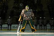 Northeastern vs. Vermont Men's Hockey 11/16/18