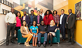 2018 MC Saatchi Africa Team