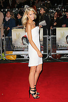 Olivia Newman Young, Thor: The Dark World - World film premiere, Odeon Leicester Square, London UK, 22 October 2013, Photo by Richard Goldschmidt)
