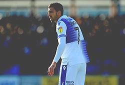 Liam Sercombe of Bristol Rovers looks on- Mandatory-by line: Nizaam Jones/JMP - 04/05/2019 - FOOTBALL - Memorial Stadium - Bristol, England - Bristol Rovers v Barnsley - Sky Bet League One
