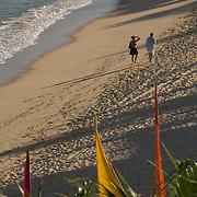 Medano beach. Cabo San Lucas, BCS.Mexico.