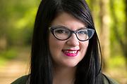 Nikki Delamotte, by Tallmadge photographer Mara Robinson, Tallmadge photography, Akron photography, Akron photographer, Tallmadge portrait photographer