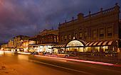 Ballarat - stock images