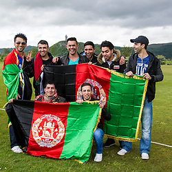 Scotland v Afghanistan | Cricket international Stirling | 2 June 2015