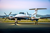 EverFlight - King Air 300 N827DL