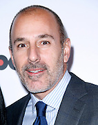Matt Lauer attends the 2013 Billboard Women in Music Luncheon at Capitale in New York City, New York on December 10, 2013.