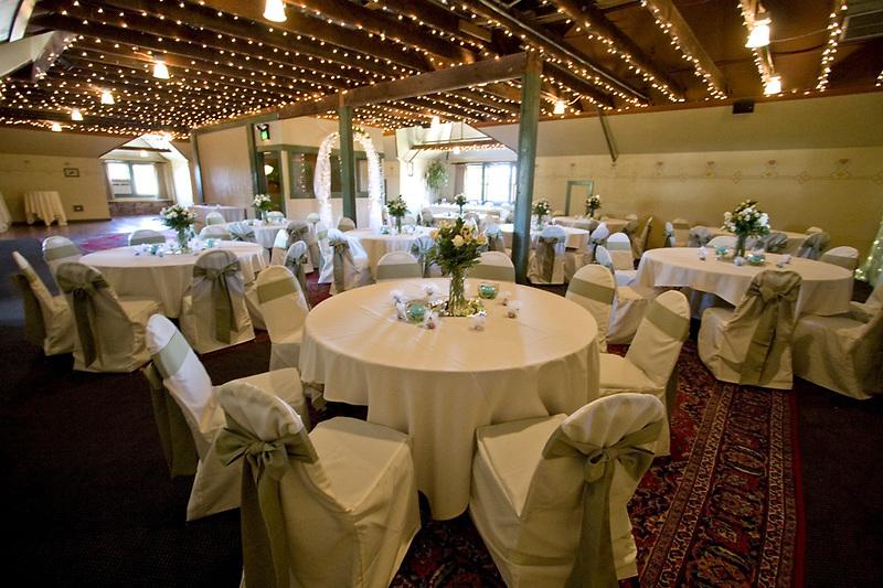 Weddings Edgefield Mcmenamins