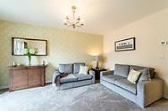 Showhome property photography Perth, Scotland for Urban Union Muirton Living development.