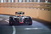 May 25-29, 2016: Monaco Grand Prix. Esteban Gutierrez (MEX), Haas F1