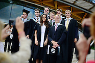 Exeter Uni Graduation