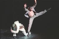 Alexei Ratmansky's Romeo and Juliet, Bolshoi Ballet