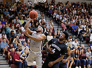 OC Men's BBall vs Southwestern College - 11/5/2016