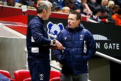 Bristol Bears new Senior Academy Manager Gethin Watts - Rogan/JMP - 27/09/2019 - RUGBY UNION - Ashton Gate Stadium - Bristol, England - Bristol Bears v Gloucester Rugby - Premiership Rugby Cup.