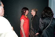 JANET STREET-PORTER; KATE MOSS, Art Plus Music Party 2010. Whitechapel art Gallery.  To raise money for the gallery';s education and community programme. 22 April 2010.