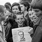 British Nazis 1980's