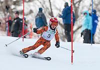 Tony Buttinger Memorial Slalom J6 J5 at Gunstock February 13, 2011.
