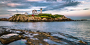 The Nubble Lighthouse, York, Maine