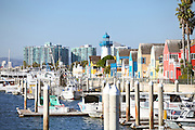 Marina Del Rey Fisherman's Village