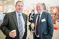 Royal Highland Show 2013. Sainsburys Business breakfast.