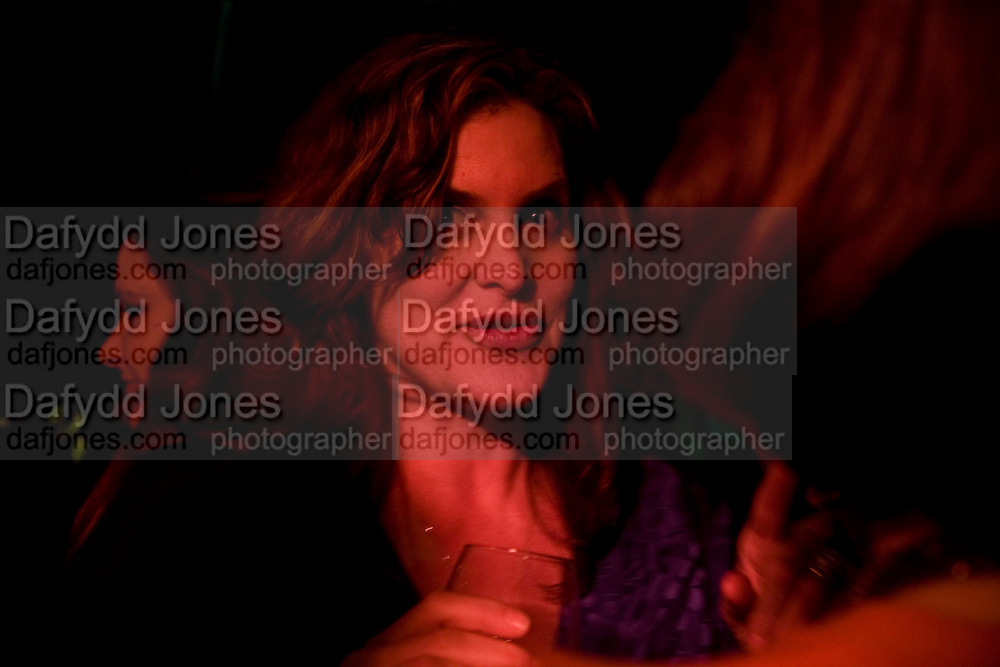 JANINE DI GIOVANNI, Book launch for American's in Paris by Charles Glass hosted by Lady Annabel Lindsay. Holland Park. London. 25 March 2009 *** Local Caption *** -DO NOT ARCHIVE-© Copyright Photograph by Dafydd Jones. 248 Clapham Rd. London SW9 0PZ. Tel 0207 820 0771. www.dafjones.com.<br /> JANINE DI GIOVANNI, Book launch for American's in Paris by Charles Glass hosted by Lady Annabel Lindsay. Holland Park. London. 25 March 2009