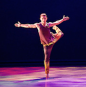 Alvin Ailey American Dance Theater<br /> at <br /> Sadler&rsquo;s Wells London Season and subsequent UK Tour 6 Sept &ndash; 19 Oct 2016<br /> <br /> <br /> Artistic director Robert Battle<br /> <br /> 7th September 2016 <br /> <br /> Michael Francis McBride<br /> Open Door <br /> rehearsal <br /> <br /> Alvin Ailey American Dance Theater, founded in 1958, is recognised by the U.S. Congress as a vital American &ldquo;Cultural Ambassador to the World.&rdquo;  Under the leadership of Artistic Director Robert Battle, Ailey&rsquo;s performances celebrate the human spirit through the African-American cultural experience and the American modern dance tradition.  In almost six decades, Ailey&rsquo;s artists have performed for over 25 million people in 71 countries on six continents and continue to wow audiences and critics around the world.<br /> <br />  <br /> <br /> Open Door (UK PREMIERE) Choreography by Ronald K. Brown / Music: Arturo O&rsquo;Farrill and the Afro-Latin Jazz Orchestra. Acclaimed choreographer Ronald K. Brown&rsquo;s Cuban-inspired Open Door is a work for 10 dancers set to the music of Arturo O&rsquo;Farrill and the Afro-Latin Jazz Orchestra, including their recent Grammy-Award winning album Cuba: The Conversation Continues. Brown&rsquo;s travels to Cuba inspired much of the movement, from the salsa partnering to the references to Elegba &ndash; the Santer&iacute;a god who opens pathways.  A testament to the power of dance and music as vehicles for culture and compassion, Open Door marked Brown&rsquo;s sixth work for the Company. <br /> <br /> <br /> <br /> <br /> <br /> Photograph by Elliott Franks <br /> Image licensed to Elliott Franks Photography Services