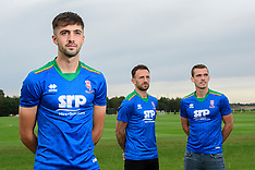 191003 - Lincoln City | third kit launch