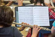 An intergenerational non-residential summer school, led by some of East Kent&rsquo;s best instrumental teachers. Comprised of children and adults who are of Grade 1 standard and above on a wind, brass, string, or percussion instrument. <br /> Held at St Edmund's Secondary School in Dover, with Musical Director &ndash; Graham Harvey.