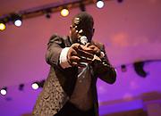 Paul Porter, Christianaires, Second Ebenezer Church, Palm Sunday Concert 2014
